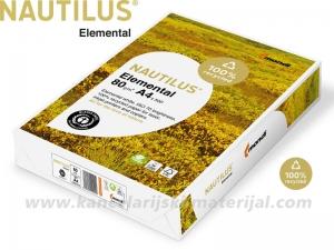 MONDI Nautilus Elemental 100% reciklirani papir A4 80gr