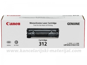 *CANON toner 312 za LBP3050/3100/3150