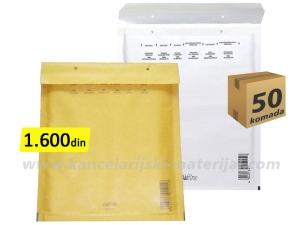 AIRPRO Soft Mail No.9 koverta sa vazdušnim jastukom 295x445