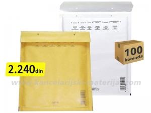 AIRPRO Soft Mail No.8 koverta sa vazdušnim jastukom 270x360