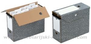 SMARTBOX PRO arhiv boks za viseće fascikle