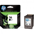 HP kertridž No.56 (C6656AE) black