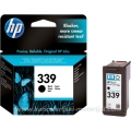 HP kertridž C8767EE black No.339 za DJ 5740/6520