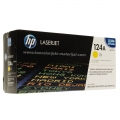 HP toner Q6002A (124A) Yellow