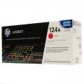 HP toner Q6003A (124A) Magenta