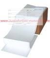 Nalog za uplatu obrazac broj 1 (1+1) na beskonačnom papiru