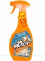 Mr.Muscle 5in1 sredstvo za čišćenje kupatila 500ml