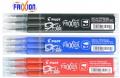 PILOT FRIXION gel roler 0.7mm REFIL