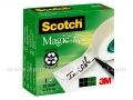 3M SCOTCH 810 MAGIC TAPE selotejp 19mm x 33m