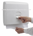 KIMBERLY CLARK AQUARIUS 6957 držač papirnih prekrivača za WC dasku