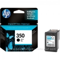 HP kertridž No.350 (CB335EE) black