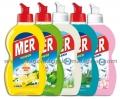 CLIN (MER) deterdžent za pranje sudova 450ml mix