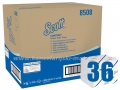 KIMBERLY CLARK 8508 Scott Performance toalet papir u listićima 250/1