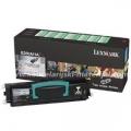 LEXMARK toner E250A31E BLACK