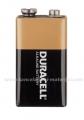 DURACELL 9V alkalna baterija