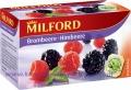 MILFORD čaj kupina/malina 20x2.5g
