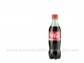 COCA-COLA 0.5L PET 1/24