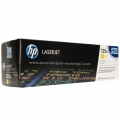 HP toner CB542A (125A) Yellow