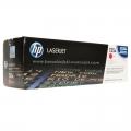 HP toner CB543A (125A) Magenta