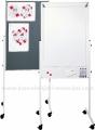 FRANKEN multiboard mobilna tabla 121x76cm