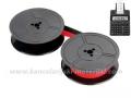 FULLMARK ribon traka 13mm crno-crvena za računske mašine