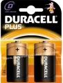 DURACELL alkalna baterija LR20 (D, MONO) 1/2
