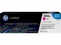 HP toner CC533A (304A) Magenta