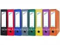 REDOLJUB A4 široki kartonski registrator u boji