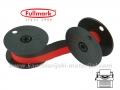FULLMARK ribon traka 13mm crno-crvena za pisaće mašine