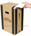 SMARTBOX PRO kutija za za reciklažu ili uništavanje