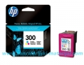 HP kertridž CC643EE (No.300) Color