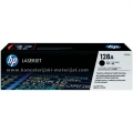 *HP toner CE320A (128A) Black