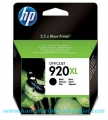 HP kertridž CD975AE (No.920 XL) Black