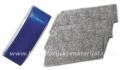 MAGNETOPLAN filc refil za brisač bele table 1/12