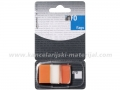 INFO NOTES page marker transparent 50L INFO FLAGS