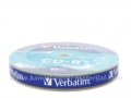 VERBATIM CD-R 700MB 1/10 Wrap (u foliji)