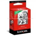 LEXMARK No.23 (18C1523E) BLACK