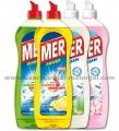 CLIN (MER) deterdžent za pranje sudova 750ml mix