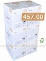 30 risa MONDI IQ PREMIUM TRIOTEC A4 fotokopir papira 80g (6 KUTIJA)