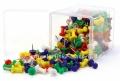 MAGNETOPLAN čiode za table 1/200, sortirane boje