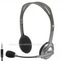 LOGITECH H111 stereo slušalice sa mikrofonom