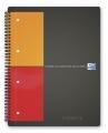 OXFORD International ACTIVEBOOK A4+ KARO (100104329-001401)