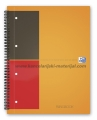 OXFORD International FILINGBOOK A4+ KARO (100100739-001501)