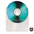 3L samolepljivi džep za CD/DVD sa prorezom 127x127 1/10