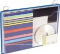 TARIFOLD horizontalni džep za brošure A4 1/5