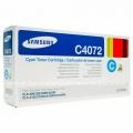 Samsung C4072 CYAN toner