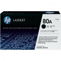 *HP toner CF280A (80A) Black