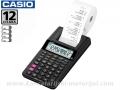 CASIO HR-8RCE stoni kalkulator sa 12 cifara
