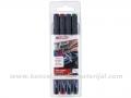 EDDING E-8407 markeri za kablove, set 4/1