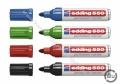 EDDING E-550 permanentni marker 3-4mm